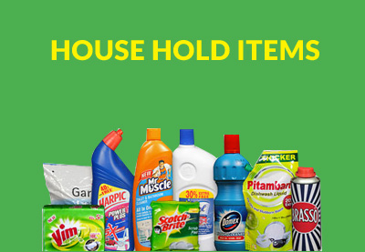 household-item
